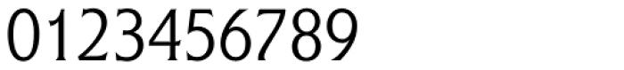 Flange BQ Light Font OTHER CHARS