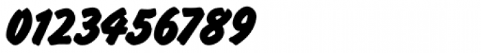 Flash SB Regular Font OTHER CHARS