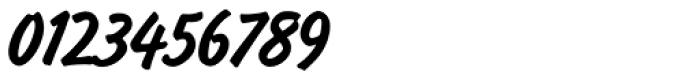 Flash SH Light Font OTHER CHARS