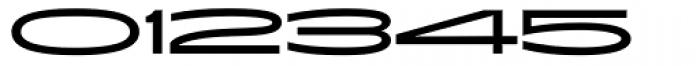 Flatiron Font OTHER CHARS
