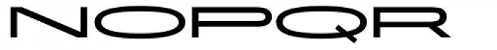 Flatiron Font LOWERCASE