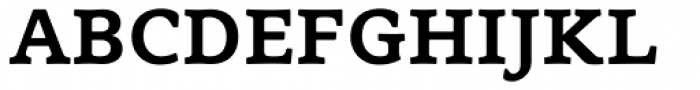 Flembo Text Bold Font UPPERCASE