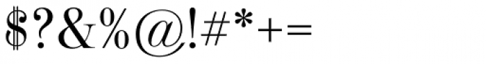 Fleursdumal Font OTHER CHARS