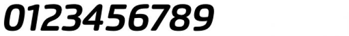 Flexo Soft Bold Italic Font OTHER CHARS