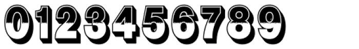 Flip Regular Font OTHER CHARS