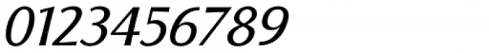 Florentia Italic Font OTHER CHARS