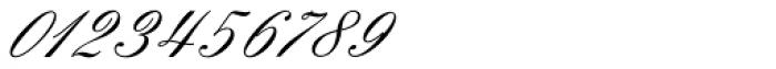 Florentine Script Std II Font OTHER CHARS