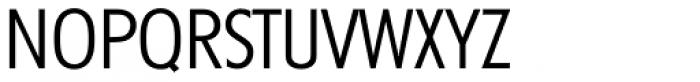 Florida Serial Light Font UPPERCASE