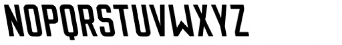 Flounder Pro Medium Cilati Font LOWERCASE