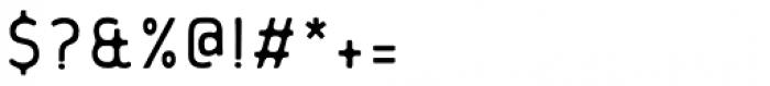 Flowy Sans Regular Ink Font OTHER CHARS