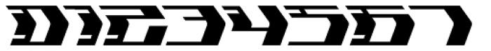 Flyover Regular Font OTHER CHARS