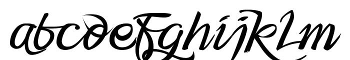 FmiringCampotypeOne Font LOWERCASE