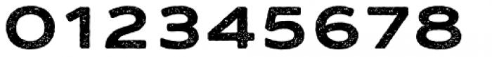FM Bolyar Sans Pro Rust 900 Font OTHER CHARS