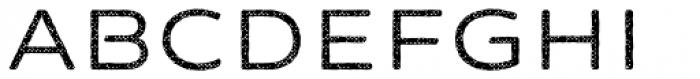 FM Bolyar Sans Pro Stamp 200 Font UPPERCASE