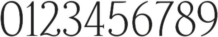 Fnord Five otf (400) Font OTHER CHARS