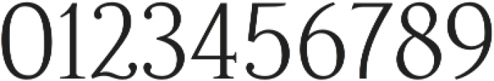 Fnord Seventeen otf (400) Font OTHER CHARS
