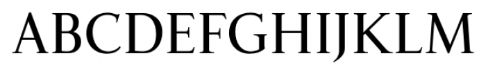 Fnord Forty Font UPPERCASE