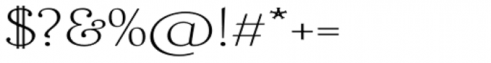 Fnord Five Extended Font OTHER CHARS
