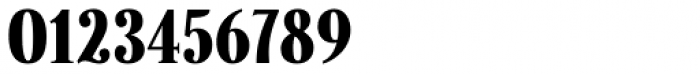 Fnord Ninety Three Condensed Font OTHER CHARS