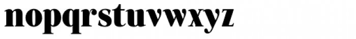 Fnord Ninety Three Condensed Font LOWERCASE