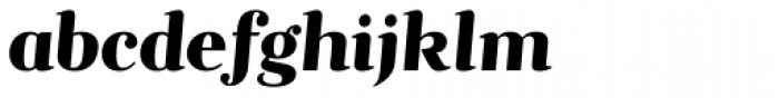 Fnord Ninety Three Italic Font LOWERCASE