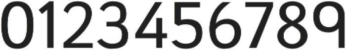 Folder Regular otf (400) Font OTHER CHARS