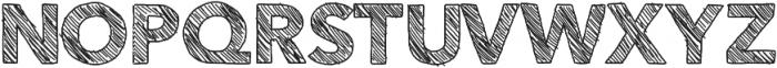 Folktale ttf (400) Font UPPERCASE