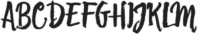 Fonino otf (400) Font UPPERCASE