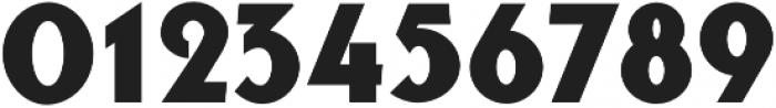 Fonseca ExtraBlack otf (900) Font OTHER CHARS