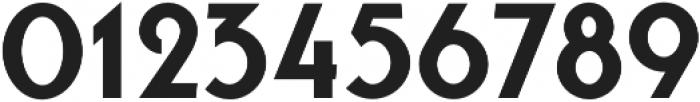 Fonseca Medium otf (500) Font OTHER CHARS