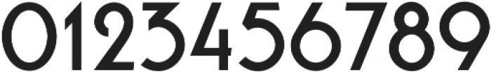 Fonseca Thin otf (100) Font OTHER CHARS