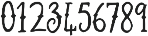 Fontbox Jolly Sailor otf (400) Font OTHER CHARS