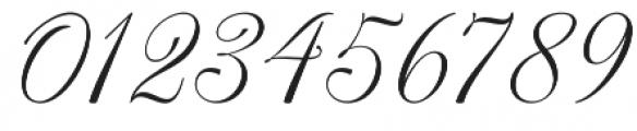 Formalia Regular otf (400) Font OTHER CHARS