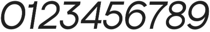 Formatif Std Regular Italic otf (400) Font OTHER CHARS