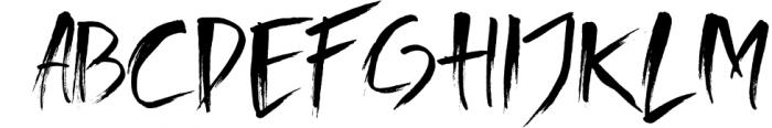 FONT PACK ( 40% OFF ) 1 Font UPPERCASE