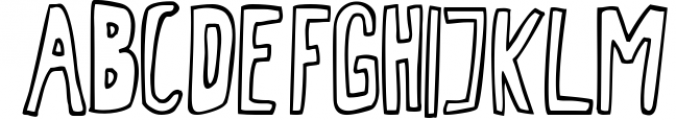 FONT PACK ( 40% OFF ) 2 Font LOWERCASE