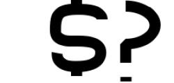 Font Bundle 5 Exclusive Fonts! Font OTHER CHARS