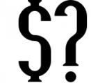 Fontdation Bundles 2 7 Font OTHER CHARS