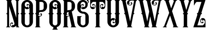Fontdation Bundles 2 7 Font UPPERCASE