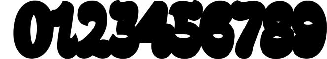 Fonty 1 Font OTHER CHARS