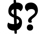 Fonty Font OTHER CHARS