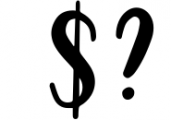 Four Hand Lettered Fonts Bundle by Jordyn Alison Designs 3 Font OTHER CHARS