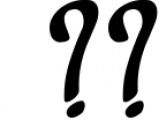 forest dream script handwritten font Font OTHER CHARS