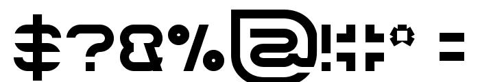 FORMAL ART-Light Font OTHER CHARS