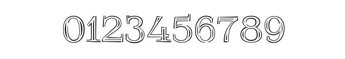 FoglihtenNo03 Font OTHER CHARS