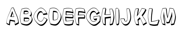 Font formerly known as FONT Font UPPERCASE