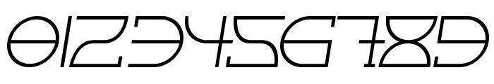 Fontcop IV Font OTHER CHARS