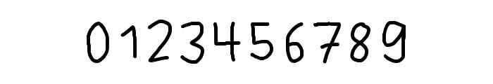 Fonty Regular Fonty Font OTHER CHARS