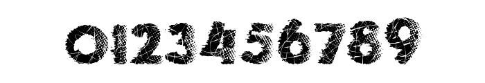 ForgeMelt Font OTHER CHARS