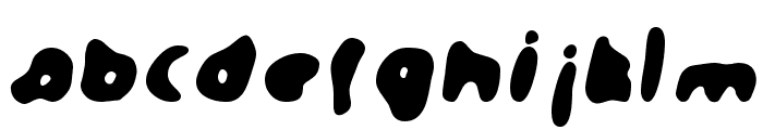 Formation Font UPPERCASE
